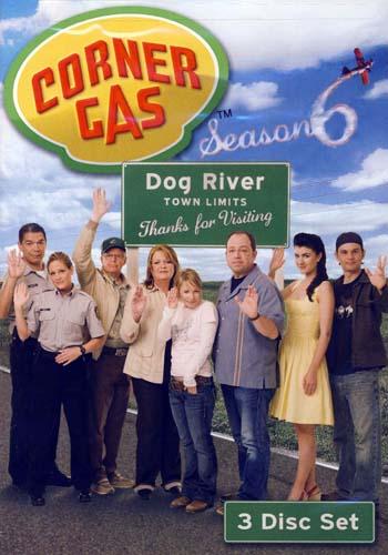 Corner Gas: Season 6