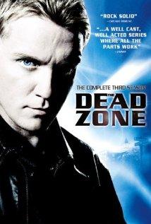 The Dead Zone: Season 3