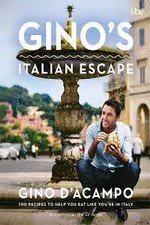 Gino's Italian Escape: Season 5