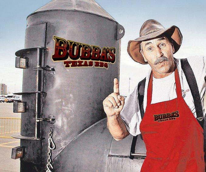 Bubba-q: Season 1