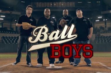 Ball Boys: Season 1