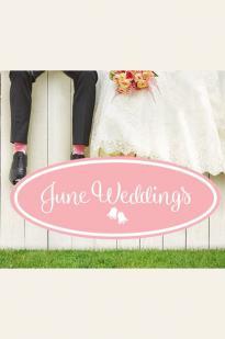 Hallmark Channel: June Wedding Preview