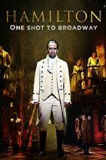 Hamilton, One Shot To Broadway
