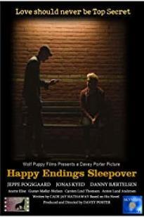 Happy Endings Sleepover