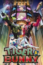 Tiger & Bunny: Season 1