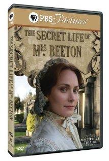 The Secret Life Of Mrs. Beeton