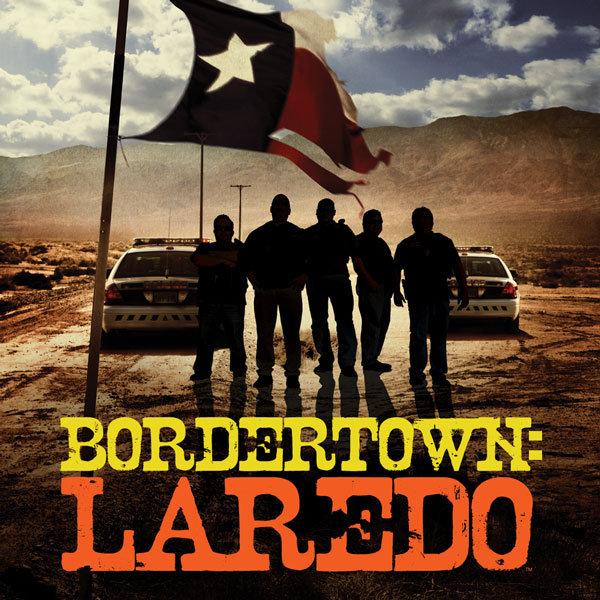 Bordertown: Laredo: Season 1