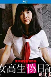 High School Girl's Diary