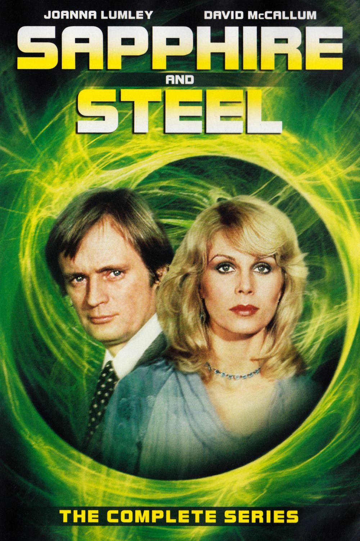Sapphire & Steel: Season 2
