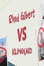 Rhod Gilbert Vs. Kilimanjaro