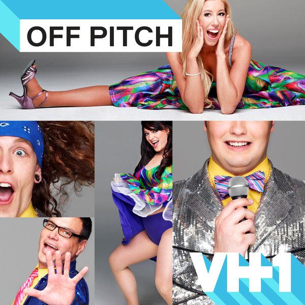 Off Pitch: Season 1