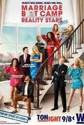 Marriage Boot Camp: Reality Stars: Season 3