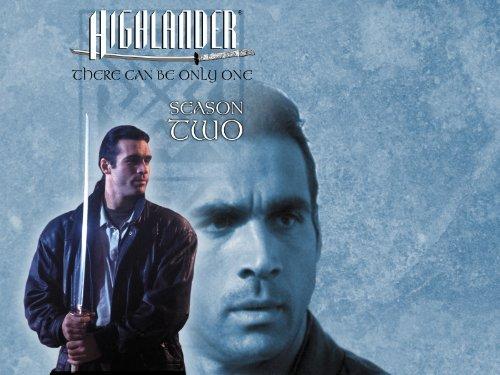 Highlander: Season 2