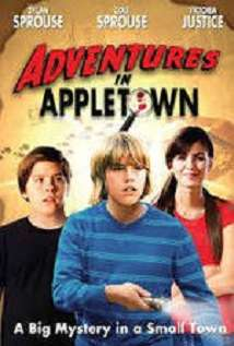 Adventures In Appletown