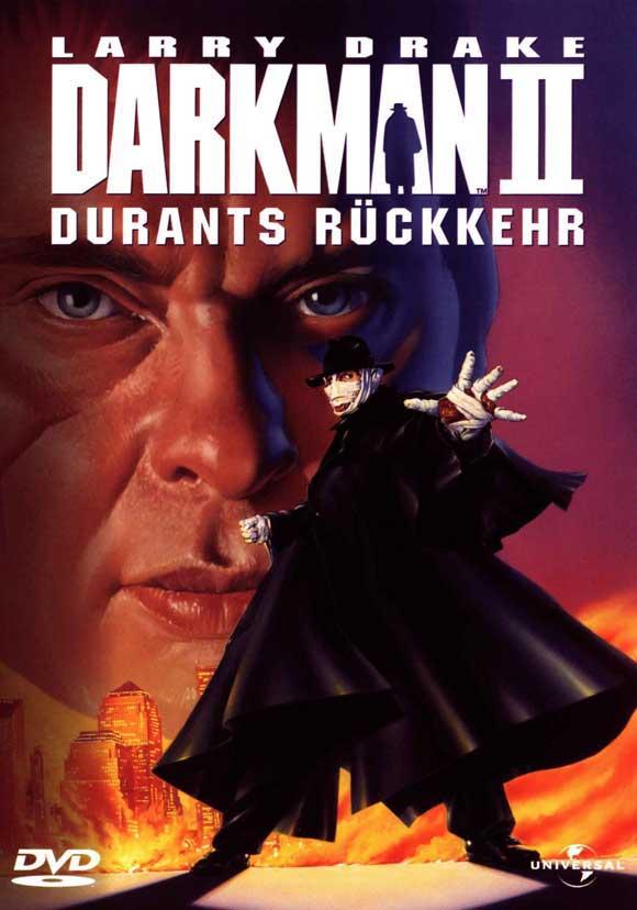 Darkman 2: The Return Of Durant