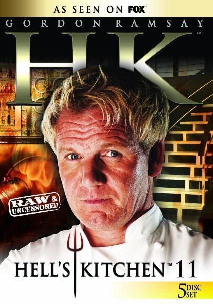 Hell's Kitchen: Season 11