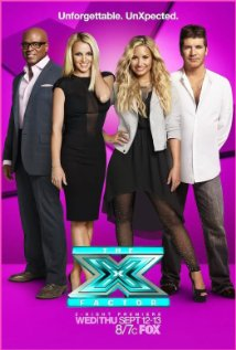 The X Factor (uk): Season 4