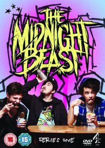 The Midnight Beast: Season 1