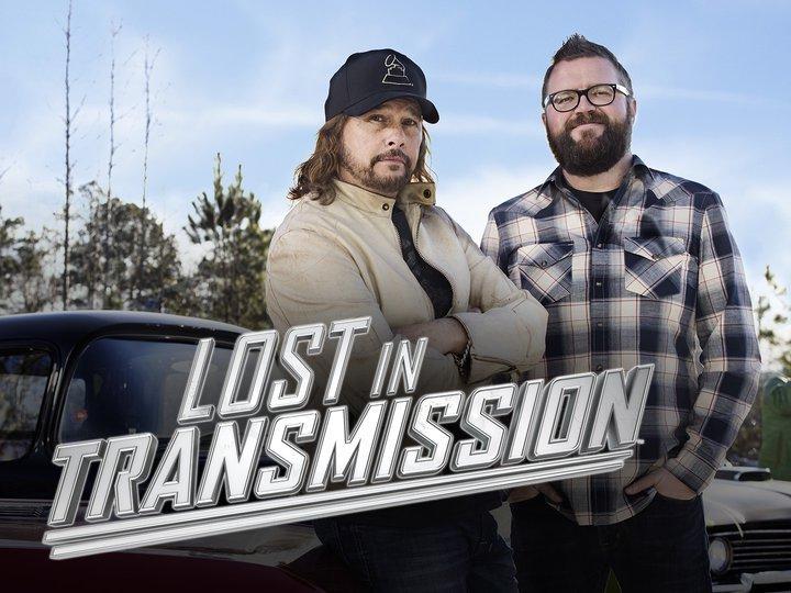 Lost In Transmission: Season 1