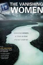The Vanishing Women: Season 1