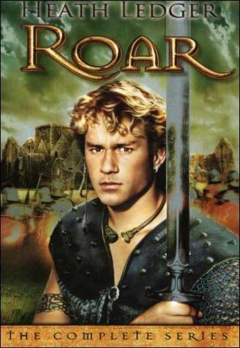 Roar: Season 1