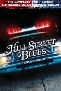 Hill Street Blues: Season 7