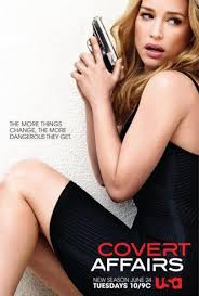 Covert Affairs: Season 5