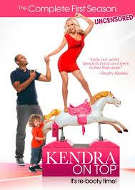Kendra: Season 3