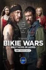 Bikie Wars: Brothers In Arms: Season 1