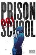 Prison School: Season 1