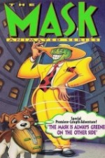 The Mask: Season 1