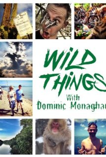 Wild Things With Dominic Monaghan: Season 2