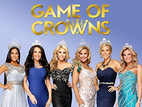 Game Of Crowns: Season 1