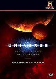 The Universe: Season 1