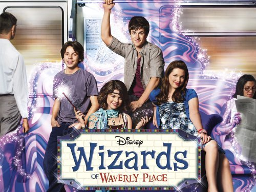Wizards Of Waverly Place: Season 4