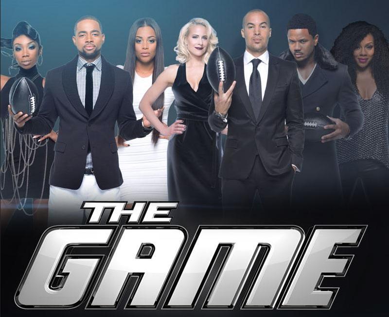 The Game: Season 8