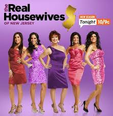 The Real Housewives Of New Jersey: Season 4