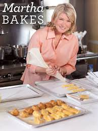 Martha Bakes: Season 5