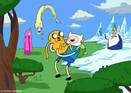 Adventure Time With Finn & Jake: Season 5