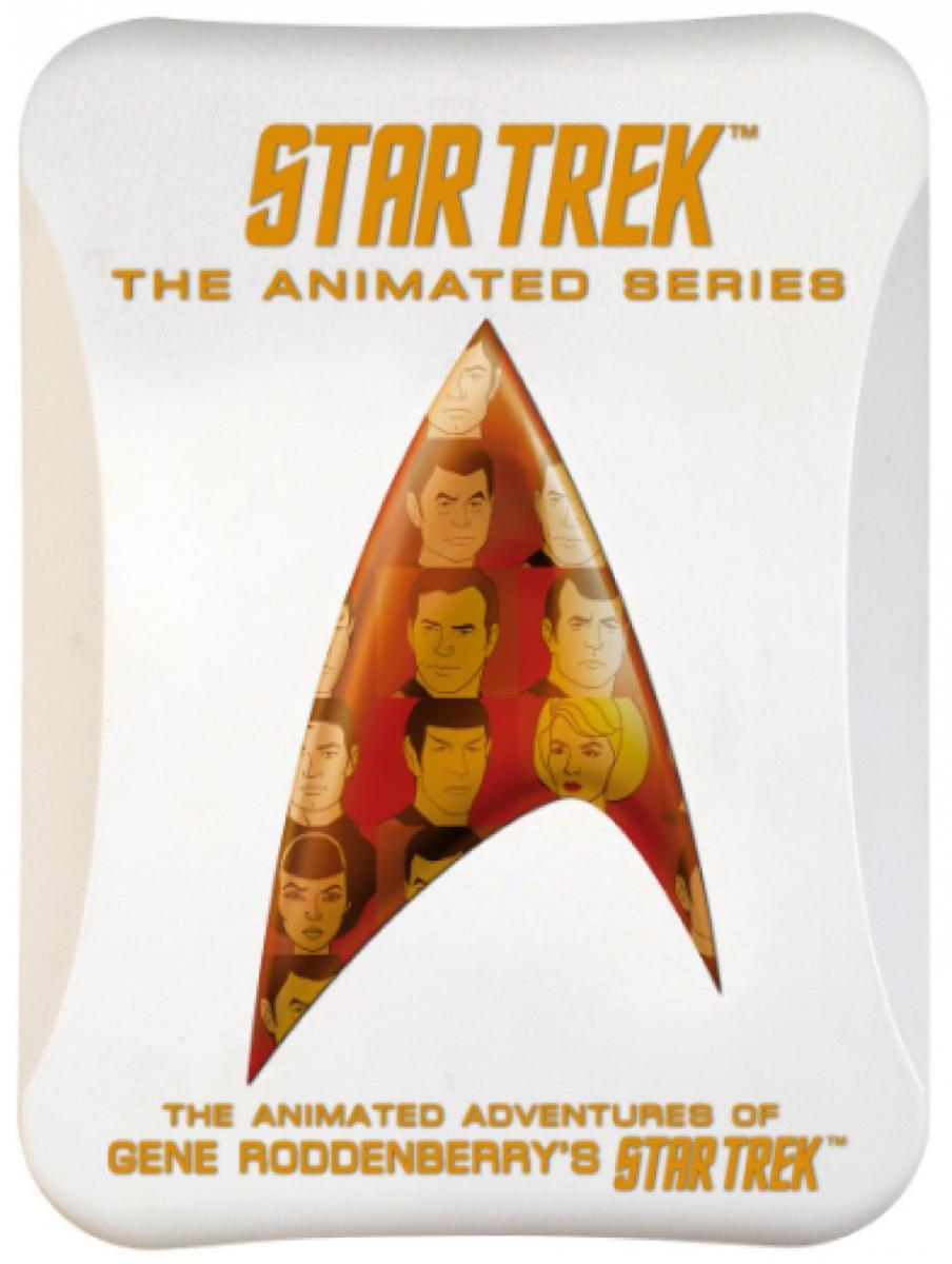 Star Trek: The Animated Series: Season 2