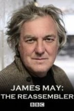 James May: The Reassembler: Season 2