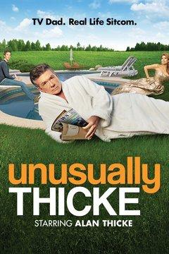 Unusually Thicke: Season 1