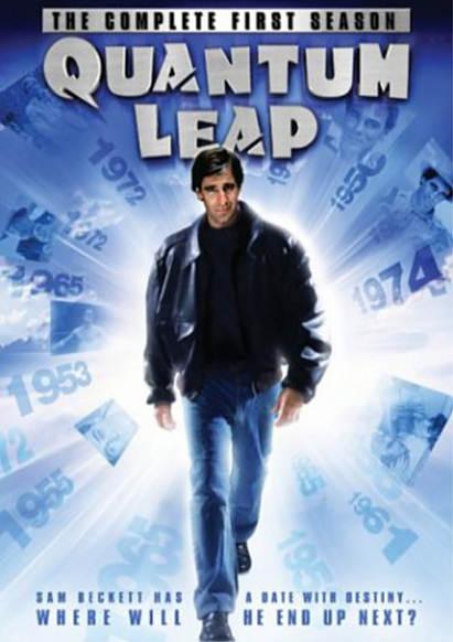 Quantum Leap: Season 1