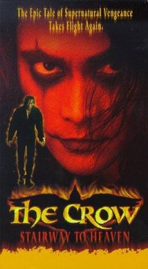 The Crow: Stairway To Heaven: Season 1