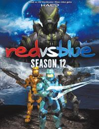 Red Vs Blue: Season 13