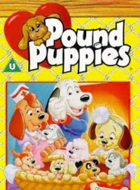 Pound Puppies: Season 2