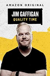 Jim Gaffigan: Quality Time