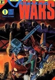 Venus Wars (sub)