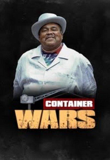 Container Wars: Season 2