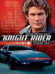 Knight Rider 1: Season 2
